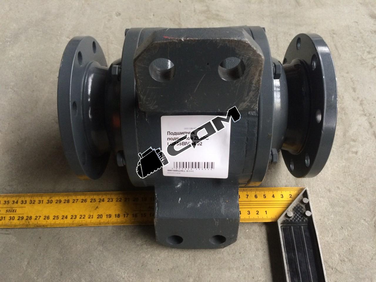 Подшипник подвесной ZL50C  LG855BIV.04.01